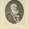 General ot infanterii Aleksiei Aleksievich Odintsov.  1823.