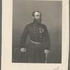 General Charles Ashe Windham, C.B.