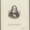 Josiah Winslow [signature]. Govr. of Plymouth Colony from 1673-1681