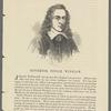Governor Josiah Wilson