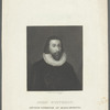 John Winthrop. Second governor of Massachusetts