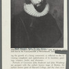 "Eminent citizens of Massachusetts: ""John Winthrop"" (left) [por]trait lent by the Commonwealth of Massachusetts, and..."