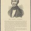 Hon. Robert C. Winthrop