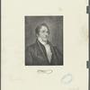 William Wirt [signature]
