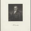 Caspar Wistar, M.D. Caspar Wistar [signature]