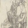 St. Bartholomew and St. Matthias