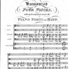 Musical magazine, review and register, Vol. 1, no. 12 and index to Vol. 1