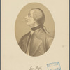 James Wolfe [signature]