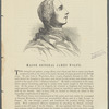 Major General James Wolfe