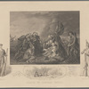 Death of General Wolfe. [Vignette]: Disembarking the troops