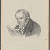 Joseph Wolff [signature]