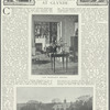 Lady Wolseley's boudoir. Glynde House / [signed in image]: Hudson & Kearns