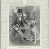 Lord Wolseley and his pets