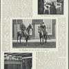 The Honourable Miss Wolseley / [signed in image]: H & K. Lord Wolseley and his daughter on horseback / [signed in image]: Hudson & Kearns. Lord Wolseley's chair / [signed in image]: H & K