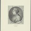 Cardinal Wolsey 1471-1530. After Houbraken