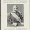 General Leonard Wood, Gobernador Militar de Cuba.