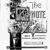 The Keynote Vol. I, no. 2