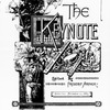 The Keynote Vol. I, no. 4