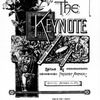 The Keynote Vol. I, no. 5