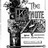 The Keynote Vol. I, no. 12