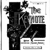 The Keynote Vol. II, no. 12
