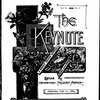 The Keynote Vol. IV, no. 6