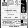 The Keynote Vol. IV, no. 7