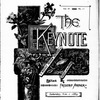 The Keynote Vol. IV, no. 11