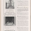 Advertisements for Markt & Hammacher Company, and Cavalier Glass Co., Inc. no. 254, p. 70