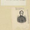 Maj: Gen Wool. Chas. Magnus 12 Frankfort St. N.Y. / Wetzlen. John E. Wool