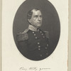 Very truly yours John E. Wool [signature]. Major General U.S. Army