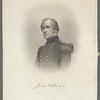 John E. Wool [signature]. Maj.-Gen. John E. Wool