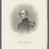 John E. Wool [signature]. Maj. Gen. John E. Wool