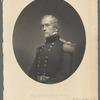 Maj.-Gen. John E. Wool. John E. Wool [signature]