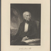 Wm. Wordsworth [signature]. Likeness from a drawing from life