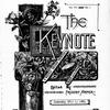 The Keynote Vol. VII, no. 1