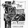 The Keynote Vol. VII, no. 2