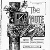The Keynote Vol. VII, no. 3