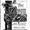 The Keynote Vol. VII, no. 6