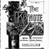 The Keynote Vol. VII, no. 11