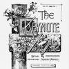 The Keynote Vol. VIII, no. 1