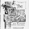 The Keynote Vol. VIII, no. 2