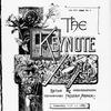 The Keynote Vol. VIII, no. 4
