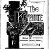 The Keynote Vol. VIII, no. 11