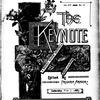 The Keynote Vol. VIII, no. 12