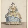 Chinoise, habillem't qui sert dans plusieurs divertissemens, comme le balet des Indes Galantes, &c