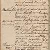 John Hyslop diary