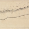 Map showing the survey of lands under the waters of the Hudson River and Bay of New York and of lands adjacent thereto: to accompany report of the commissioners to legislature of the state of New Jersey