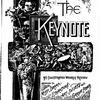 The Keynote Vol. 9, no. 3