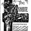 The Keynote Vol. 9, no. 7